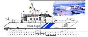 26 mtr 40 knot Patrol Vessel New Build