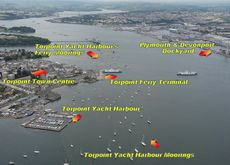 2014 MOORINGS PLYMOUTH