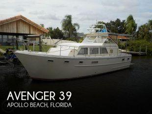 1968 Avenger 39