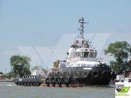 46m / 100ts BP AHTS Vessel for Sale / #1068504