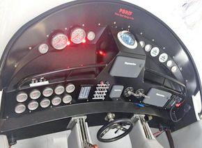 Bubbledeck cockpit 2