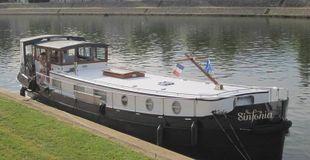 Beautiful 2015 Piper Boat 57N