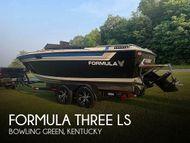 1985 Formula Three LS