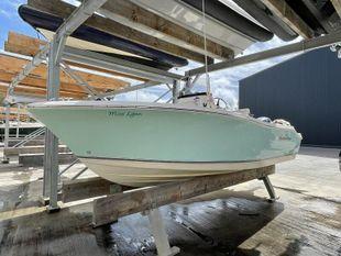 2009 NauticStar 1900 Offshore