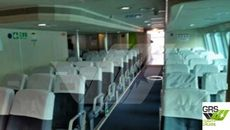 PRICE REDUCED / 40m / 320 pax Passenger Ship for Sale / #1063829