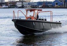 Tideman  RBB 800 2WJ - Crew Tender