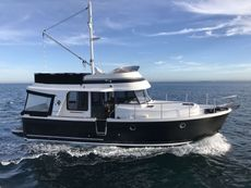 2017 SWIFT TRAWLER 34