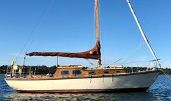 28ft Cheverton Classic Bermudan Sloop, 1959
