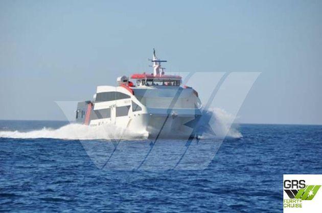 30m / 300 pax Passenger Ship for Sale / #1110755