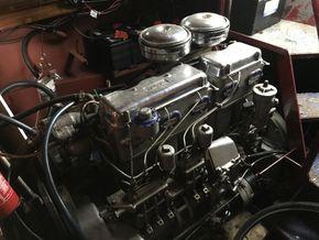 Gardener engine