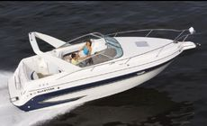 Glastron GS 279 Sport Cruiser