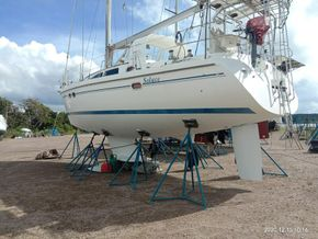 Catalina 39 yacht for sale