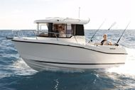 Quicksilver 605 Pilothouse - Mercury 115 CT