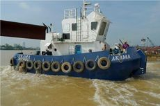 Twin Screw 14mtr Tug Boat