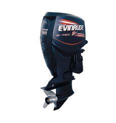 Evinrude E-TEC 150 HO V6