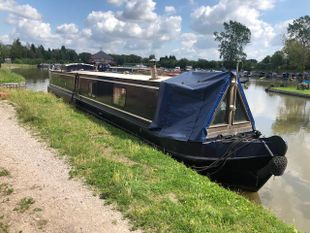 2006 - 57ft TRAD by NORTHWICH BOATS