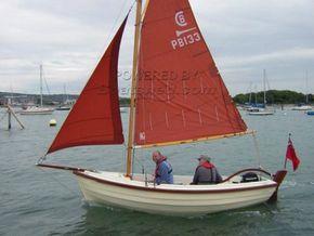 Character Boats - Post Boat  - Main Photo