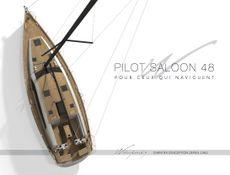 Pilot Saloon 48