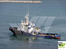36m Tug for Sale / #1000842