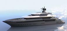Sanlorenzo Superyacht 64Steel