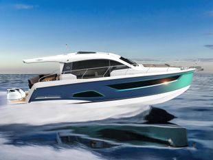 2020 Sealine C390V