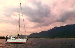 ETAP 38i  Yacht in Langkawi Malaysia