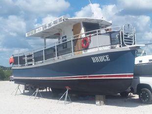 Party Boat 32 Passenger