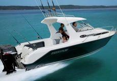 Whittley Sea Legend 26