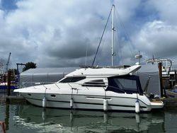 2000 Cranchi 40 Atlantique Flybridge Cruiser
