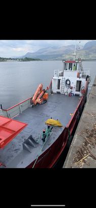 19 meter landing craft