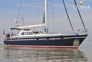 1989 53 ft decksalon