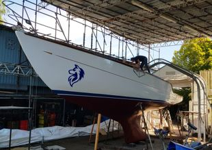44ft. FLYING THIRTY RACING YACHT - Refitted 2020