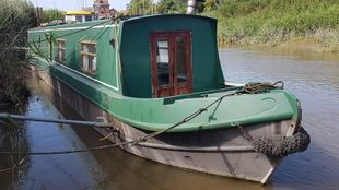 Kingfisher 55 (sold)