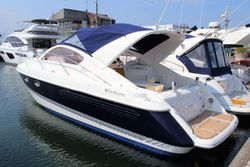 2004 Fairline Targa 34