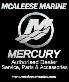 Mercury Outboard Engines @ McAleese Marine