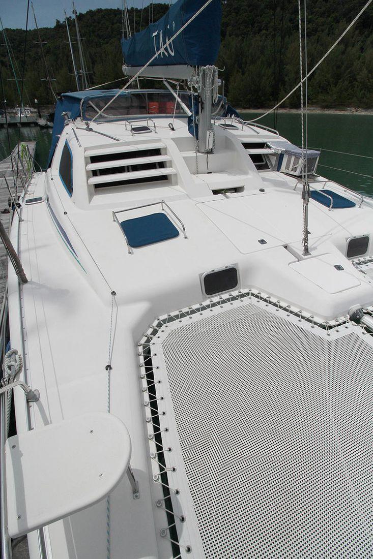 Leopard 38 Catamaran for sale in Langkawi
