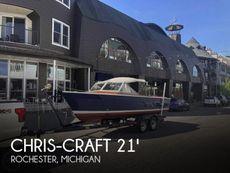1964 Chris-Craft Ranger Sea Skiff