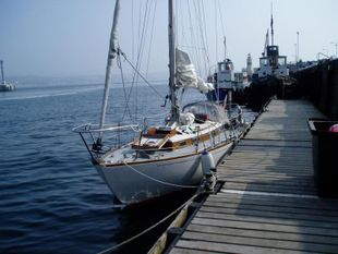 1965 North Sea 24