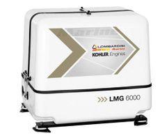 LMG 6000 Generators