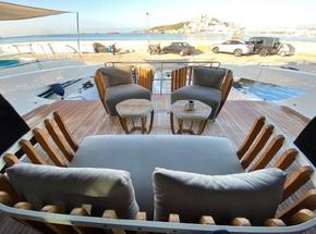 Carine Yachts  - Luxury Yacht Brokerage | SANLORENZO SX76 2019 | Photo 5