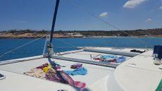 17m Catamaran