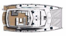 2019 Leopard 58