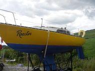 1978 Ruffian 23