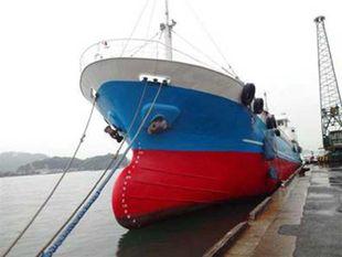 46mtr Cargo Vessel