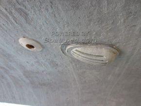 Nantucket Clipper  - Hull Close Up