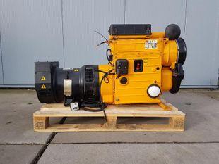 HATZ 2012 Generator set