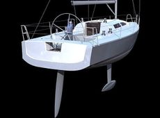 Pacer 376 CR