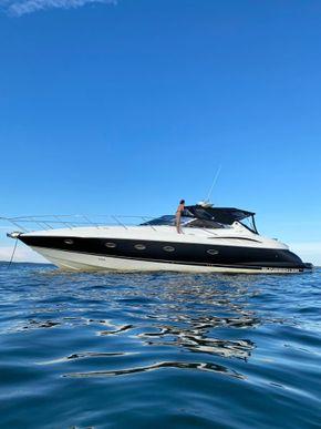 Carine Yachts  - Luxury Yacht Brokerage   Camargue 44 1999 Model 1999   Photo 1