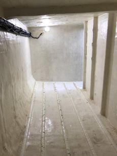 27m GRP Freezer / Fresh Long Liner