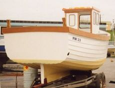 FM 23 Work Boat